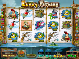 LuckyFishing