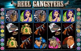 Reel Gangsters Game